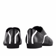 BANDOLERA 100 NOIR-BB Chaussure de tango
