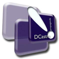 logo / Dcastro Propaganda