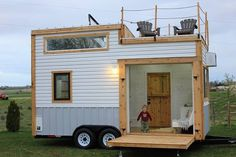 "The Beautiful ""Try it Tiny"" Home! - TAD Homes"