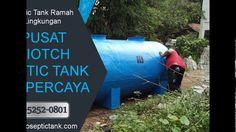 Jual Bio Septic Tank Murah Berkualitas | Biotank Septic Tank Terpercaya ...