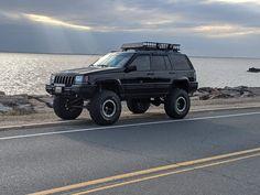 Jeep Zj, Jeep Cars, Jeep Grand Cherokee Zj, Custom Trucks, Fast Cars, Hot Wheels, Offroad, 4x4, Monster Trucks