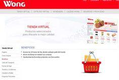 Ignacio Gómez Escobar / Retail Marketing - Colombia: Wong espera crecer en ventas online non food este año