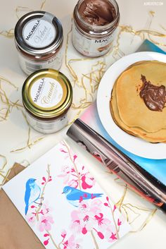 Starting a new and sweet day with macabella and cardly net! @lovelystyle_blog