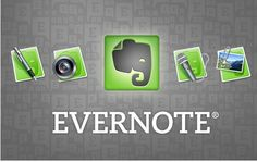 Excellent Resources on Evernote for Teachers