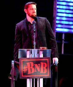 SmackDown 1/24/14: The Miz vs Brodus Clay