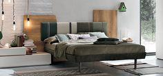 AURORA... Colori tenui, materiali semplici, design essenziale: le parole d'ordine della camera in stile naturale. Questa nuova tendenza, rispecchia la tua personalità?