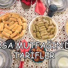 Nurselin Mutfağı Kopar Al Ekmeği Tarifi