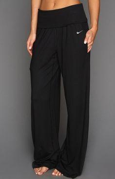 Nike Ace Wide Yoga Pant
