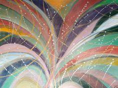 Farben Spektakel von Giselle