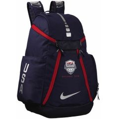 582c685ba3 Nike Team USA Hoops Elite Max Air Team Backpack