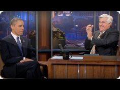President Obama Talks About Donald Trump