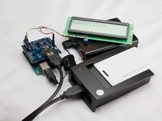 Reading RFID tags with Arduino/USB Host Shield Build A Robot, Travel Style, Tags, Reading, Reading Books, Mailing Labels
