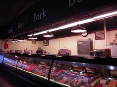 Fischer Meat Market-Issaquah