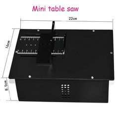 New arrival 85w mq50 wire saw machine woodworking saws desktop mini table saw acrylicwood sawing machine high precision woodworking saws metal small cutting machine greentooth Images