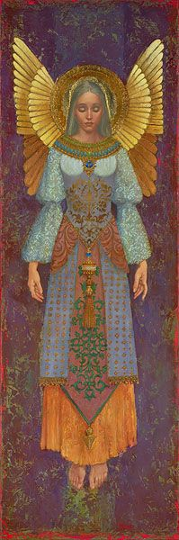 James Christensen.  Give us healing, hope and light. Uplift all and guide us toward peace.