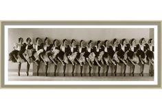 Vanity Fair, Dancers, Florence Vandamm