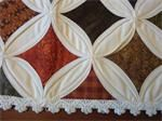 Amish Quilted Cathed