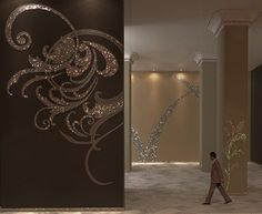 tiffany wall coverings - Google Search