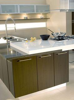 Dise a tu cocina y crea la mejor combinaci n con nuestro - Disena tu cocina ...