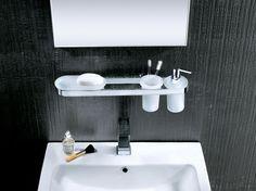 New York Style / bath accessories / dezihome.com
