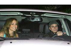 J-Lo buys Casper Smart a new truck for his birthday...  via http://www.people.com/people/article/0,,20585337,00.html