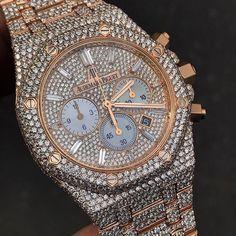 Audmar Piguet Cool Watches, Rolex Watches, Piguet Watch, Swiss Made Watches, Mens Gear, Luxury Watches For Men, Audemars Piguet, Wow Products, Watch Brands