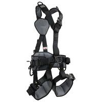CMC Rescue Helix Harness Rappelling, Ideal Tools, Search And Rescue