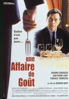 Une affaire de goût (2000)