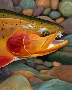 Original fly fishing art and limited edition prints and giclees by world renowned fly fishing artist AD Maddox. Fly Fishing Gifts, Best Fishing, Fishing Rod, Fishing Games, Fishing Pliers, Fishing Stuff, Fishing Guide, Sport Fishing, Carp Fishing