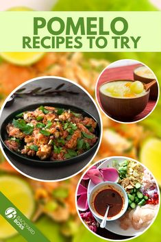 The biggest citrus fruit deserves a big list of recipes! If you love the sweet citrusy flavor of pomelo then you will love the 25 pomelo recipes on this list! Included are pomelo dessert recipes, pomelo cocktail recipes, pomelo chicken recipes, pomelo salad recipes, pomelo marmalade recipes, Thai pomelo recipes, pomelo cake recipes, and more! #pomelo #pomelorecipes Garden Vegetable Recipes, Vegetable Gardening, Baked Chicken Wings, Marinated Chicken, Side Dishes For Bbq, Side Dish Recipes, Salad Recipes, Cake Recipes, Dessert Recipes