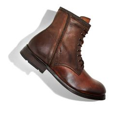 Marshalls Canada - Men's Leather Lace-ups