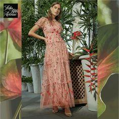 Saks Fifth Avenue, Dresses, Fashion, Vestidos, Moda, Fashion Styles, Dress, Fashion Illustrations, Gown