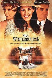 Mrs Winterbourne - A case of mistaken identity leads to romance.