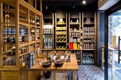épicerie fine Levallois-Perret