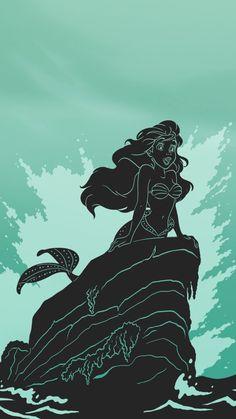 68 ideas little mermaid wallpaper backgrounds beautiful Ariel Wallpaper, Mermaid Wallpaper Backgrounds, Little Mermaid Wallpaper, Mermaid Wallpapers, Disney Phone Wallpaper, The Little Mermaid, Iphone Wallpaper, Book Wallpaper, Iphone Backgrounds