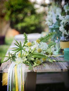 Détours Nature artisan fleuriste, créateur d'ambiance, bouquet de mariée