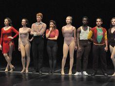 Entertaining 'Chorus Line' still has some kicks