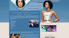 Demi Lovato-layout on my blog. :) http://blackviolin.gportal.hu