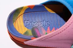 People Footwear x Poler Stuff Cool Kids, The Help, Footwear, People, Collection, Shoes, Fashion, Moda, Zapatos
