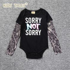 Baby Boys Girls Rompers New 2018 Unisex Tattoo Sleeve Toddler Jumpsuits For Kids Baby Fashion One Piece Clothes, , Baby Girl Fashion, Toddler Jumpsuit, Jumpsuit For Kids, Newborn Outfits, Baby Boy Outfits, Tattoos For Baby Boy, Tattoo Baby, Cute Baby Boy, Baby Boys, Toddler Girl