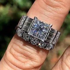 Gold Wedding Rings, Wedding Jewelry, Gold Rings, Baby Girl Dress Design, Expensive Wedding Rings, Dream Job, Wedding Sets, Vintage Engagement Rings, Promise Rings