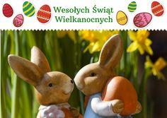 Wesołych Świąt Wielkanocnych :)