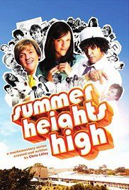 Summer Heights High Watch Free Online Megavideo. The life of a public school epitomized by disobedient student Jonah Takalua, self-absorbed private school exchange student Ja'mie King, and megalomaniac drama teacher Mr. G.