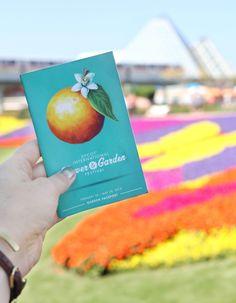 Flower Garden Festiv