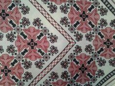 Needlepoint, Bohemian Rug, Cross Stitch, Diy Crafts, Rugs, How To Make, Handmade, Fabrics, Trapillo
