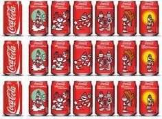 #Coke