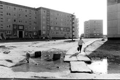 A Photographer Remembers: Forbidden Photos of Everyday Life in East Germany - DER SPIEGEL - International