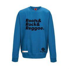 1e8a5cb73dd9 Roots Rock Reggae - Jamaica Music - Reggae Music - Rockers Music - Jamaica  Music - Dreadlocks Unisex Sweatshirt
