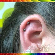 Image gallery of some piercings we have done out of our studio at Pierce of Art Chesterfield. All of our body piercings are done on a walk-in basis. Tragus, Ear Piercings Rook, Septum, Multiple Ear Piercings, Body Piercings, Tongue Piercings, Peircings, Double Cartilage Piercing, Dermal Piercing