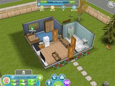 Start playing SIMS Free-play       Click to Start playing SIMS Freeplay          Happy Holidays from The Sims FreePlay!     Play the world...